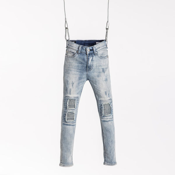 TYPE-S SKINNY JEAN - ARIZONA