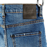 TYPE-S SKINNY JEAN - CLASSIC BLUE