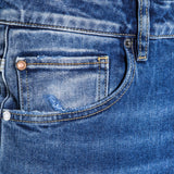 TYPE-T PREMIUM JEAN - LIGHTNING BLUE