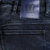 TYPE-T TAPERED JEAN - MIDNIGHT