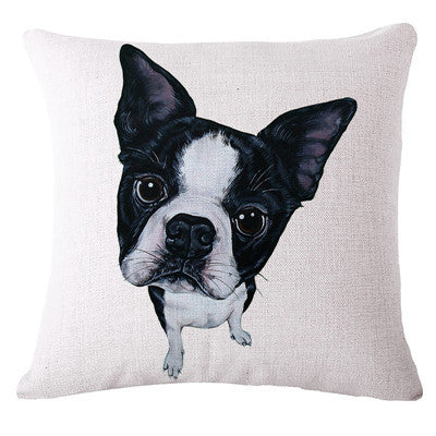 Dog Pillow Cover - Offer