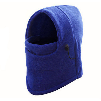 Thermal Fleece Face Mask - Offer