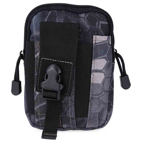 Tactical Waist Bag - Exclusive Deal