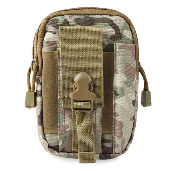 Tactical Waist Bag - Offer
