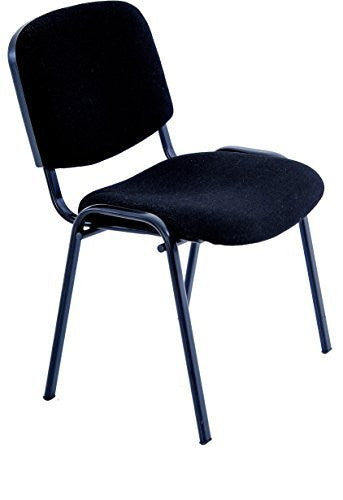 Exceptional Modern STACKING CHAIRS For Office, Training, Boardrooms, Canteens,  Community Centres And Home. Sold In A Box Of 4 Chairs