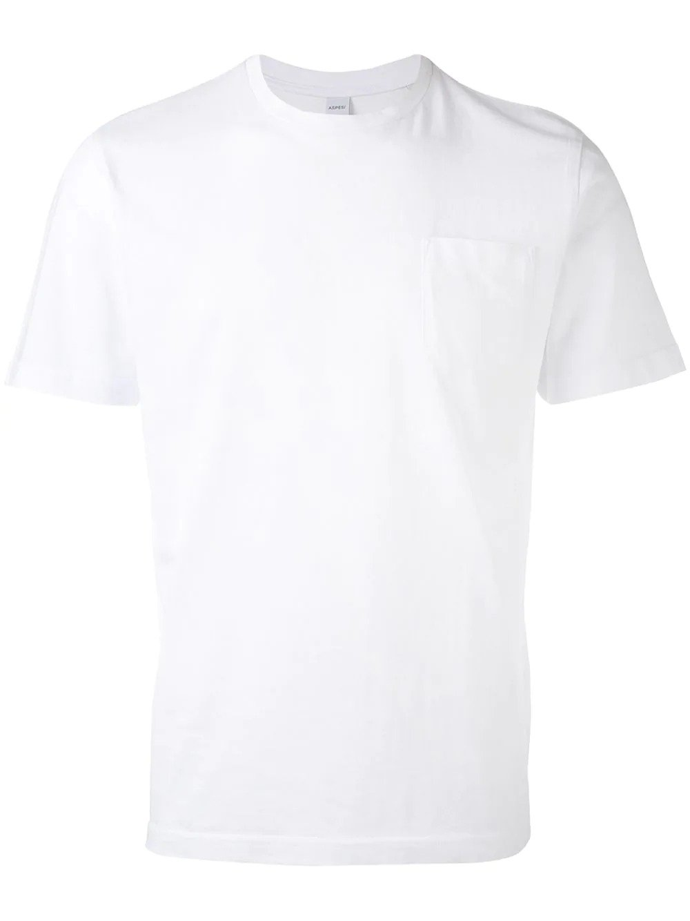 ASPESI BASIC T-SHIRT