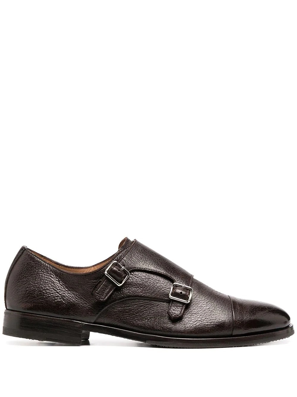 HENDERSON MONK SHOES