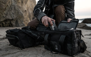 Meet the new Niko F-Stop Camera Backpack : First Look