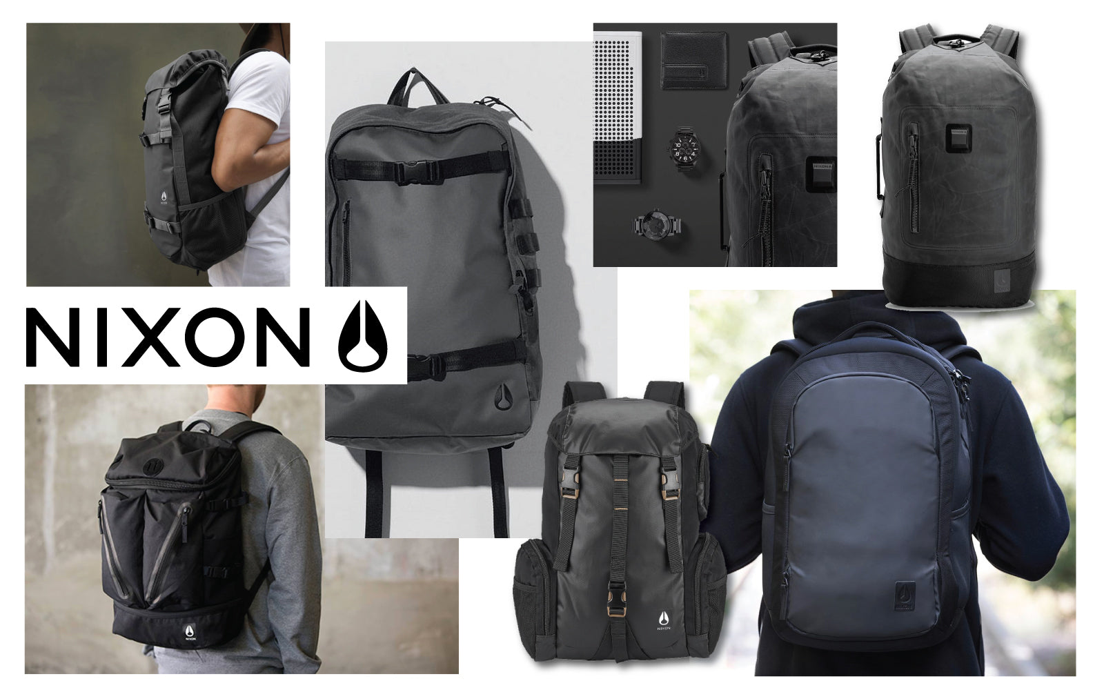 6bfaacdf78 Pre-Order Now Open   To help you save 15% off Nixon Bags.