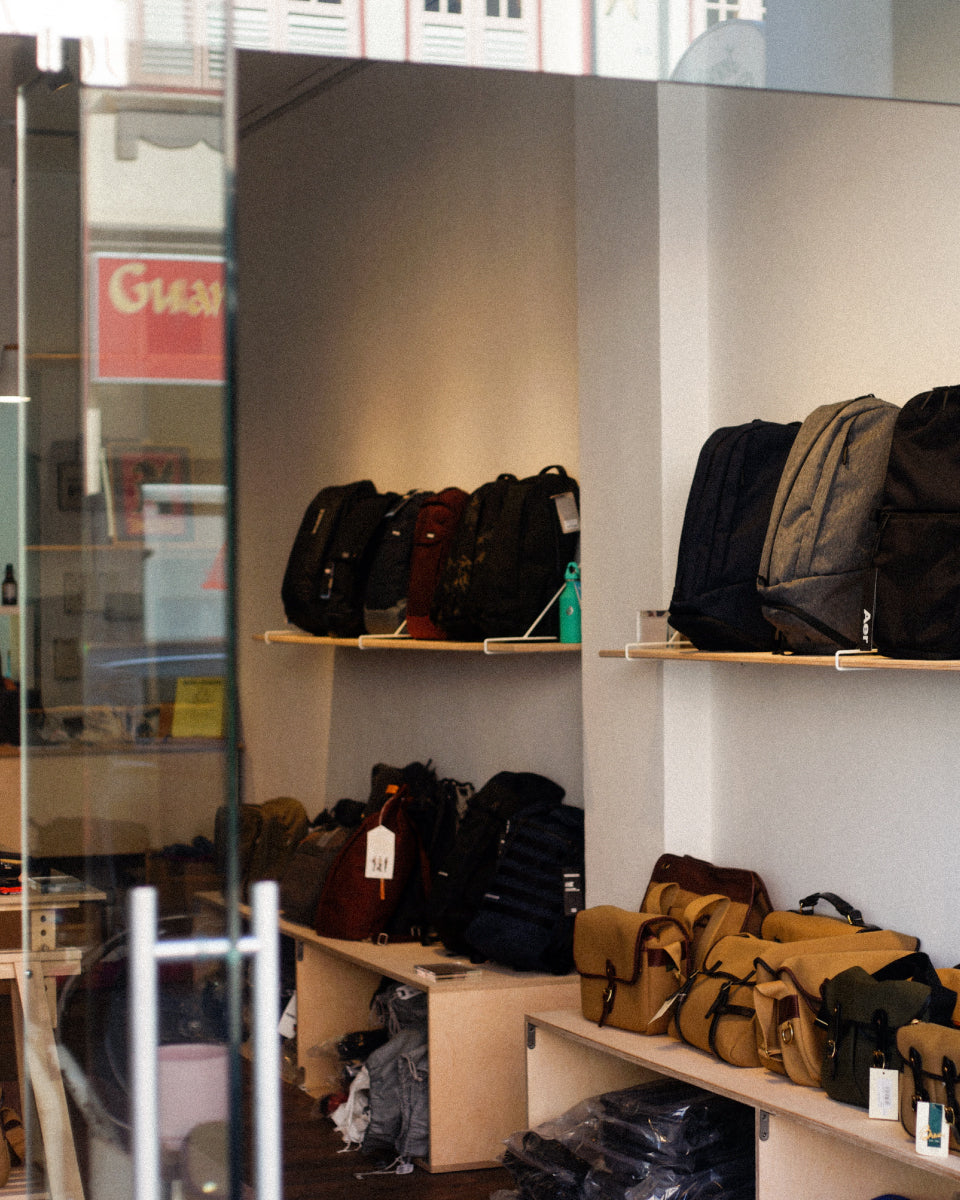 bed8f3b69e Our physical store is now relocated to 57 Joo Chiat Pl.