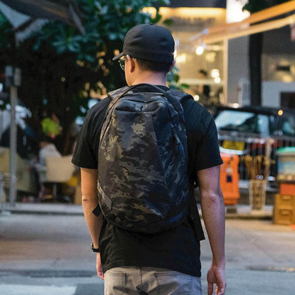 [PO] Able Carry : Daily Backpack : XPAC Multicam Dark Forest