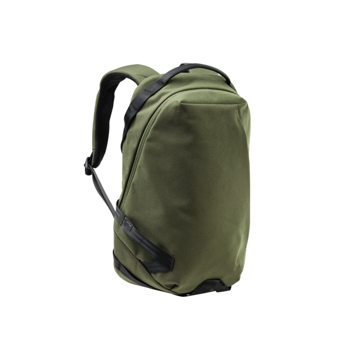Able Carry : Daily Backpack : Cordura Olive
