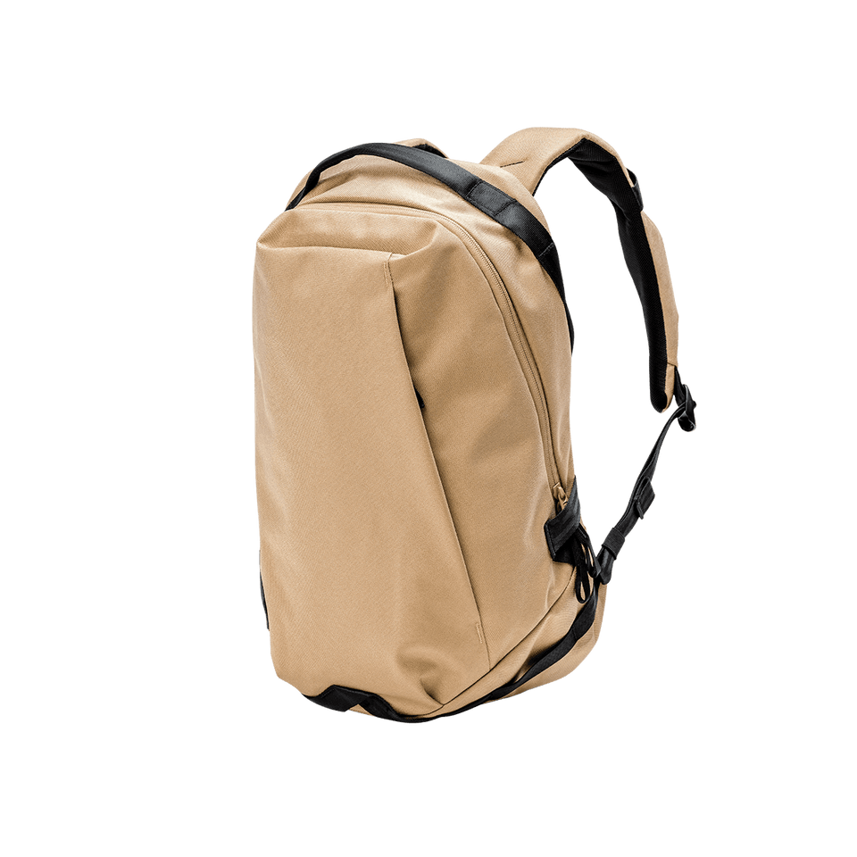 [PO] Able Carry : Daily Backpack : Cordura Sand