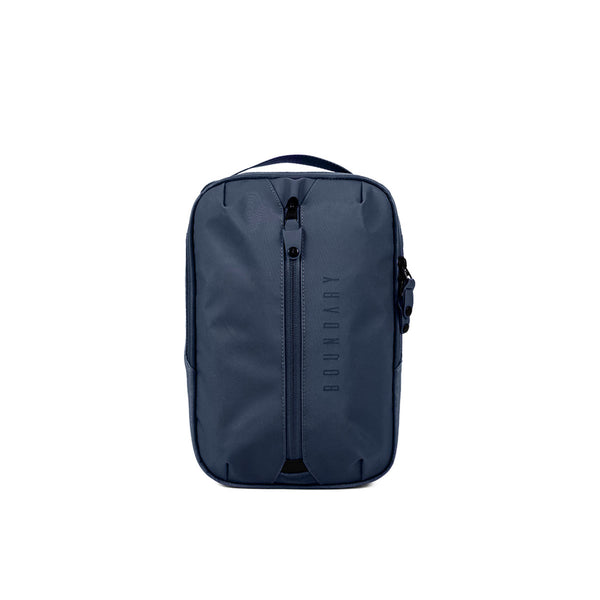 Boundary Supply : Aux Compartment : Slate Blue