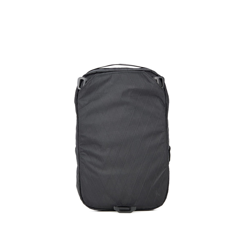 Boundary Supply : X-Pac Aux Compartment : X-Pac Jet Black