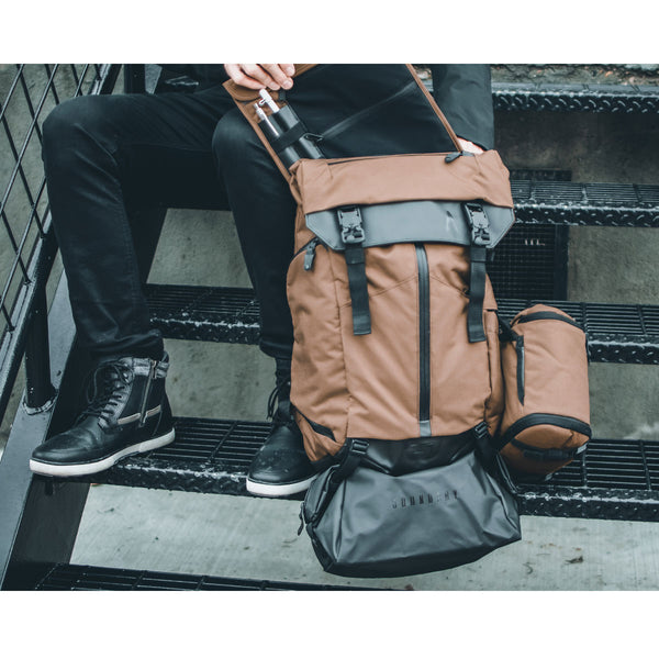 Boundary Supply : EXM Port 6L : Urbane Grey