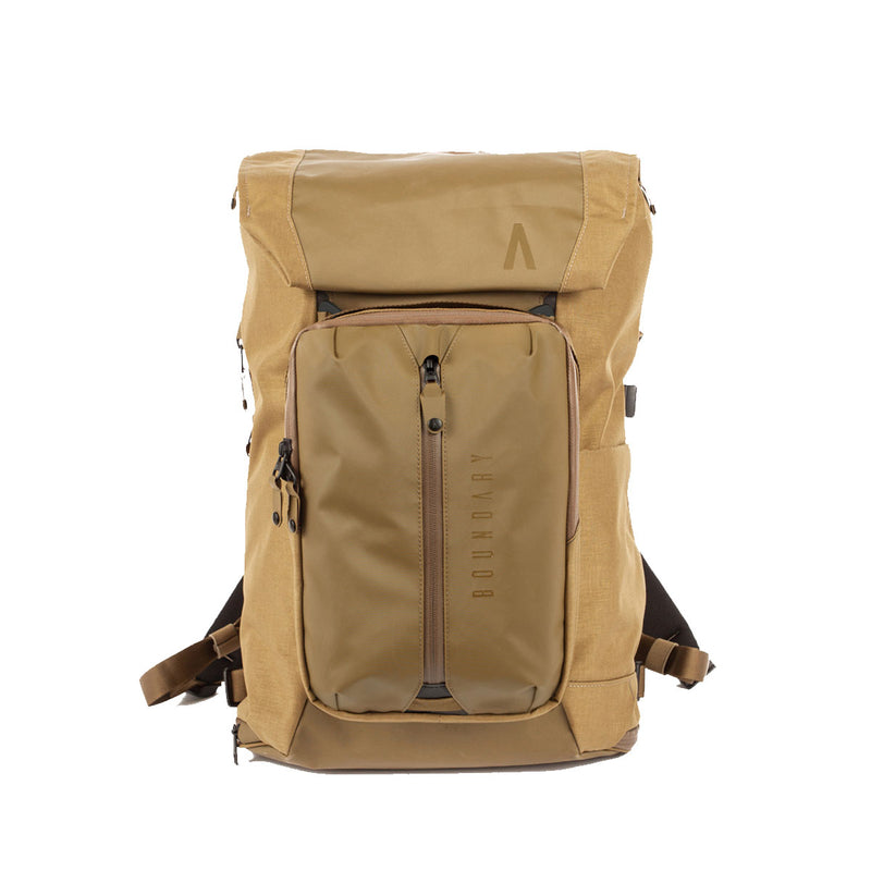 Boundary Supply : Errant Pack : Obsidian Black