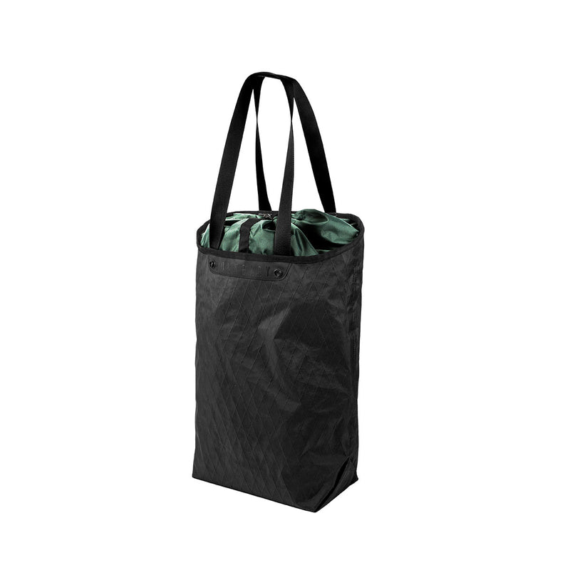 Boundary Supply : X-Pac Holdfast Tote : Black