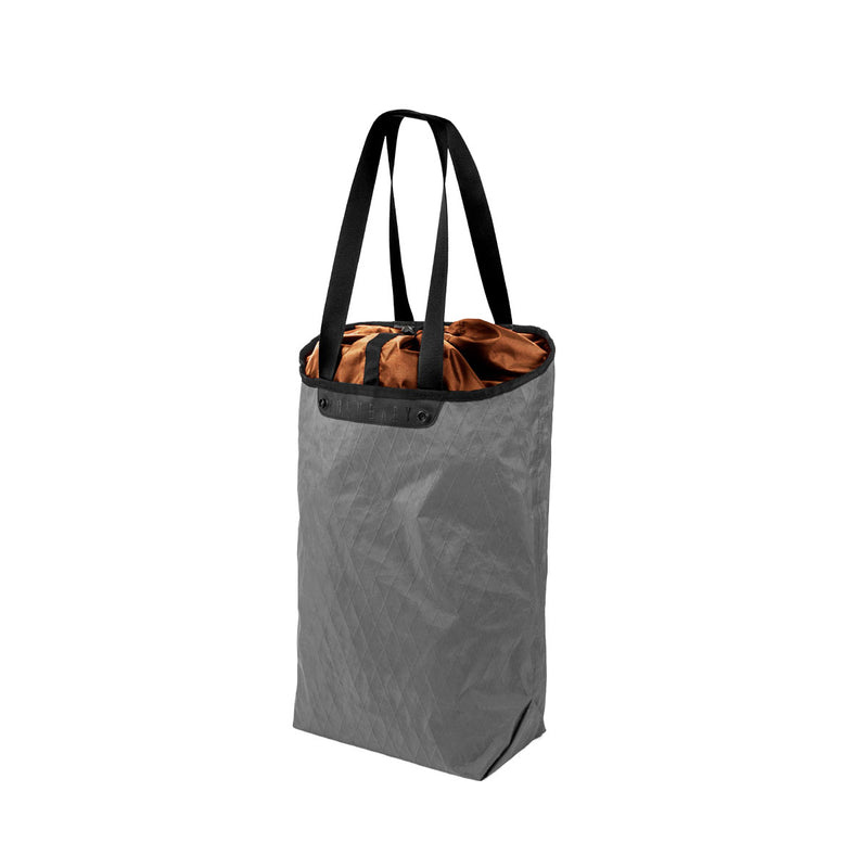 Boundary Supply : X-Pac Holdfast Tote : Urbane Grey