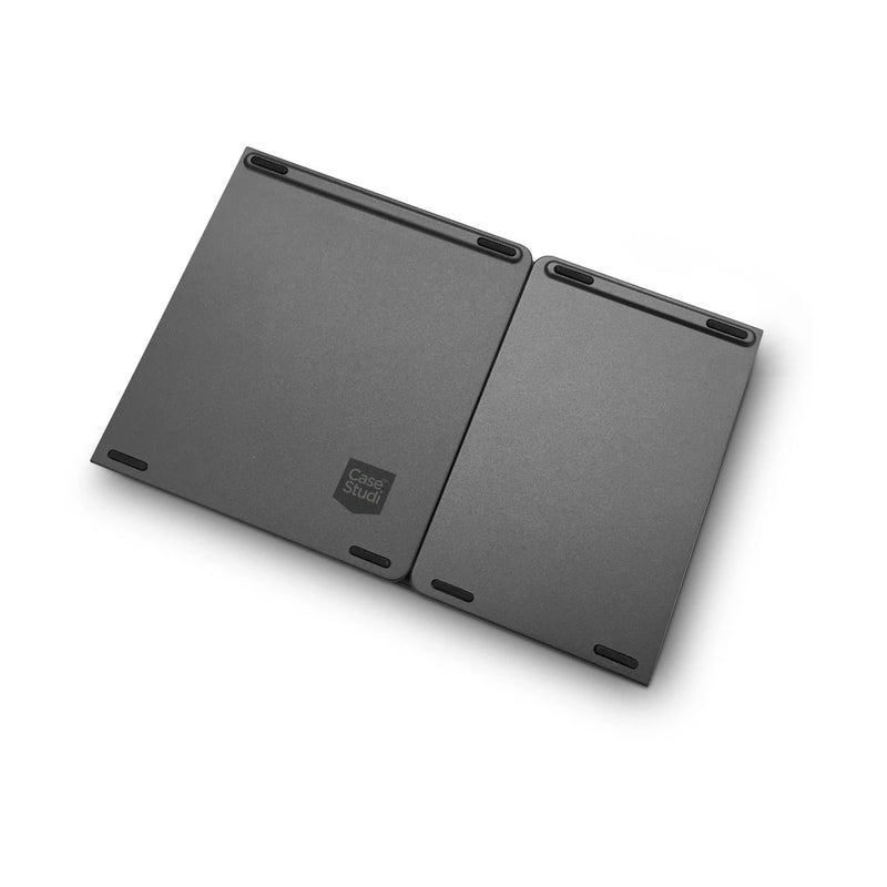 CaseStudi : Foldboard Touch : Folding Keyboard with Touchpad : Black