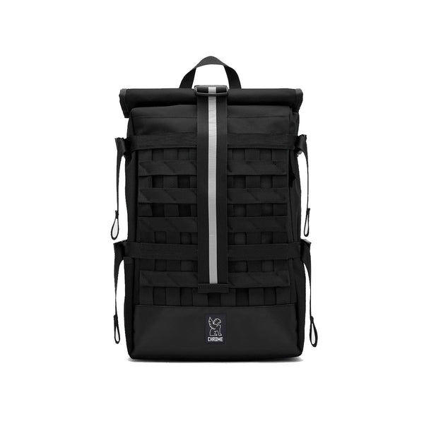 Chrome Industries : Barrage Cargo Bag : All Black