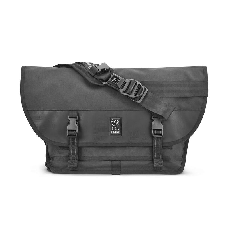 [PO] Chrome Industries : Citizen : All Black