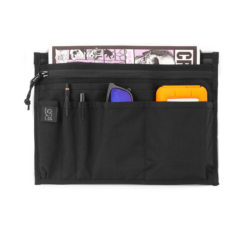 Chrome Industries : Messenger Organizer 2.0