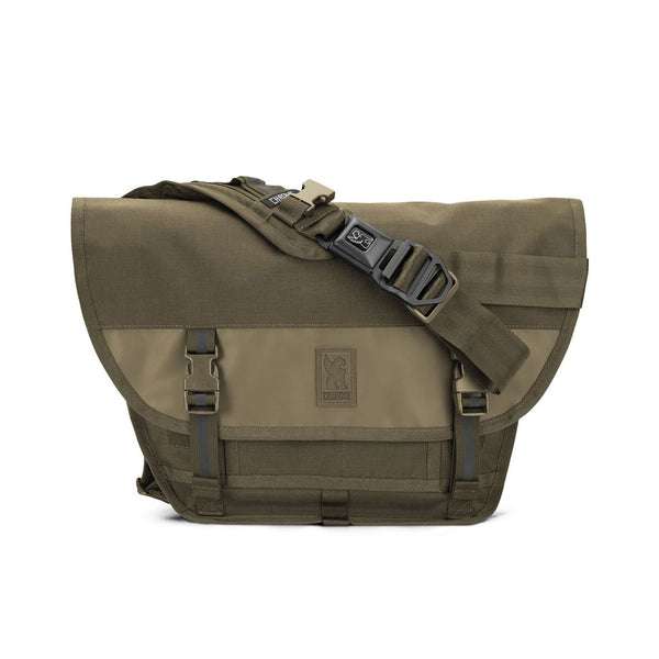 Chrome Industries : Mini Metro Messenger : Ranger Tonal