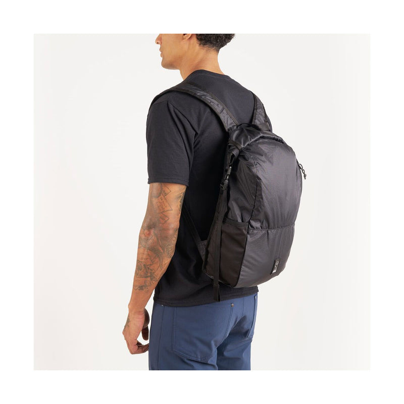 Chrome Industries : Packable Daypack : Black