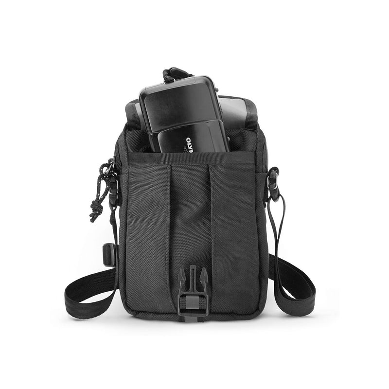 Chrome Industries : Shoulder Accessory Pouch : All Black