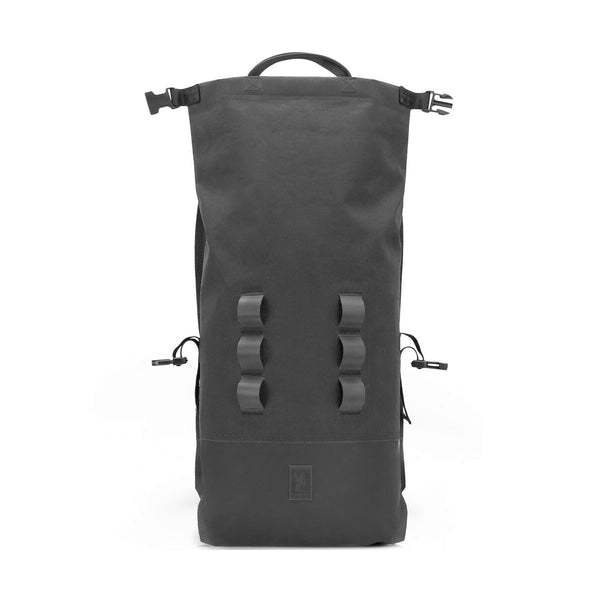 Chrome Industries : Urban Ex 2.0 Rolltop 20L Backpack : Black