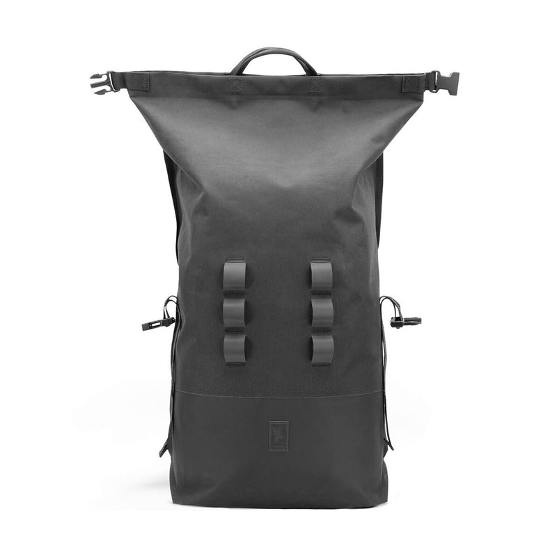 Chrome Industries : Urban Ex 2.0 Rolltop 30L Backpack : Black