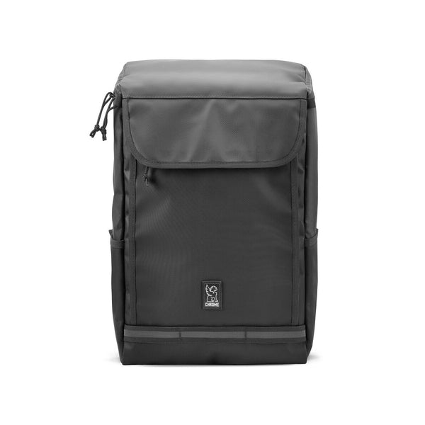 [PO] Chrome Industries : Volcan Backpack : Black Tarp