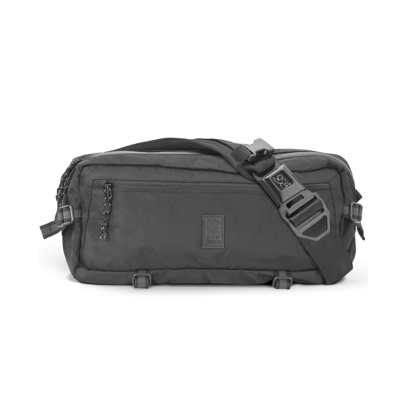 Chrome Industries : BLCKCHRM 22X Kadet Messenger Bag