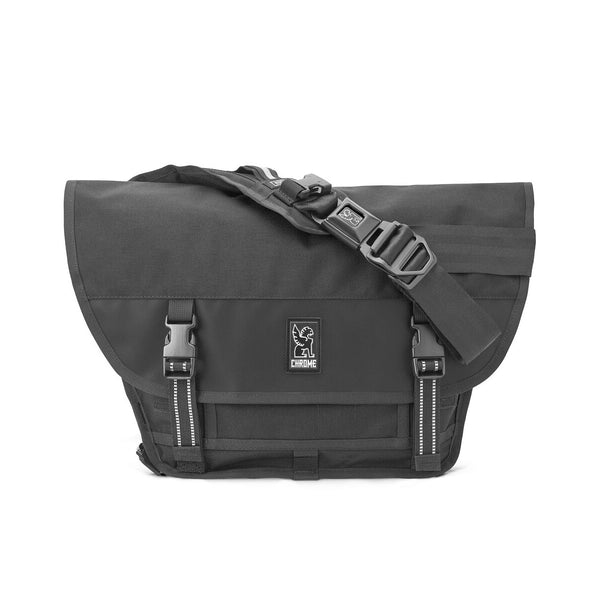 [PO] Chrome Industries : Mini Metro Messenger : All Black