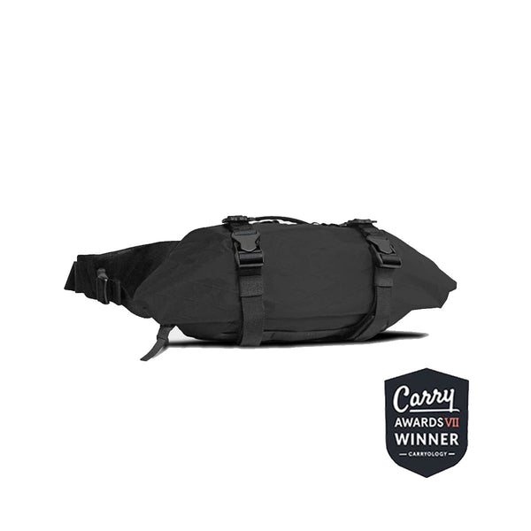 [PO] Code Of Bell : X-POD Sling Pack Small : Pitch Black