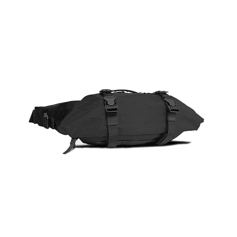 Code Of Bell : X-POD Sling Pack Small : Pitch Black