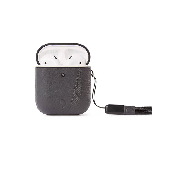 [PO] DECODED : AirCase2 Split - AirPods 1 & 2 : Anthracite