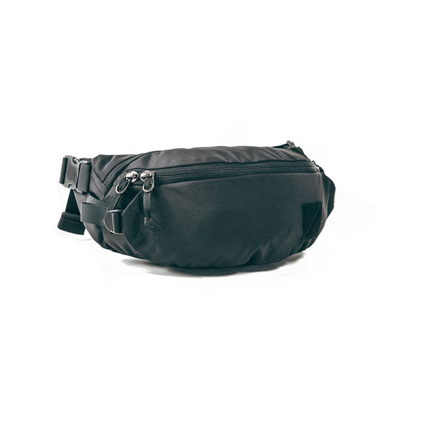 EVERGOODS : Mountain Hip Pack 3.5L : Black