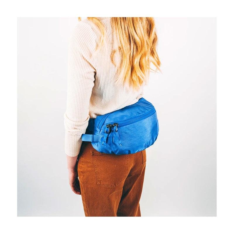 EVERGOODS : Mountain Hip Pack 3.5L : Blue