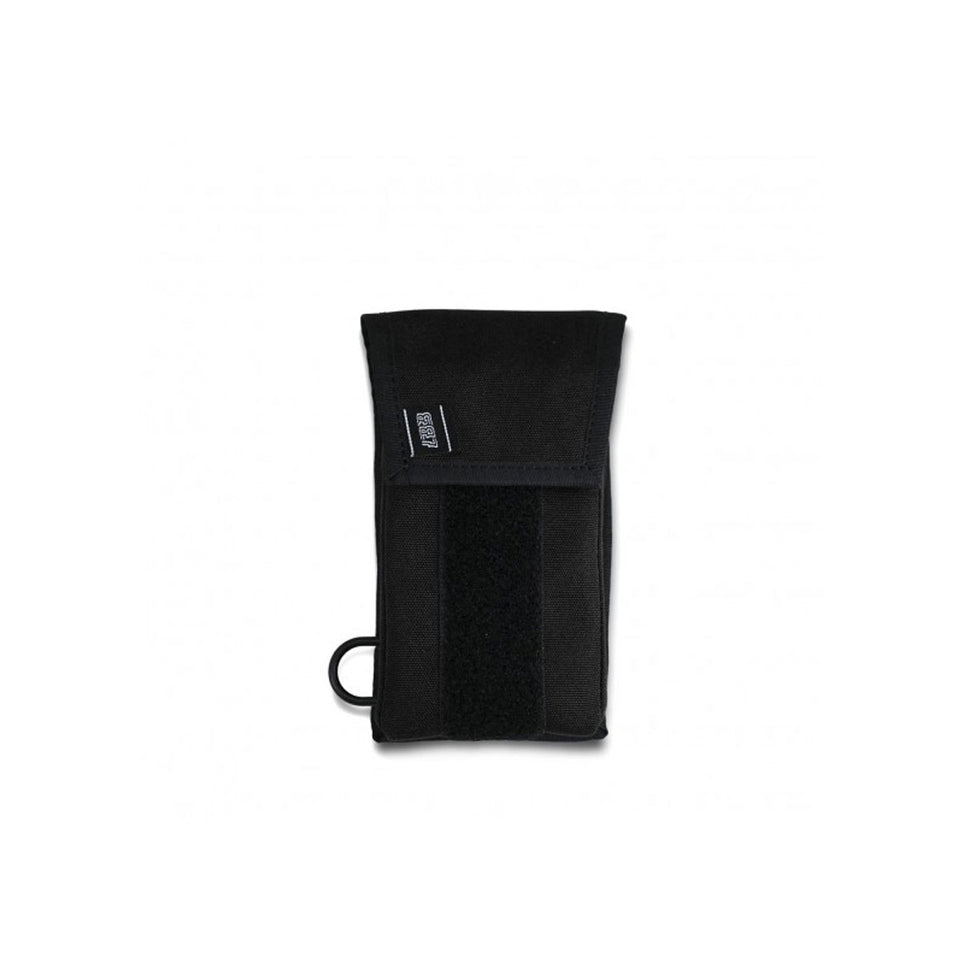 [PO] Life Behind Bars : Basic Cell Pouch : Black