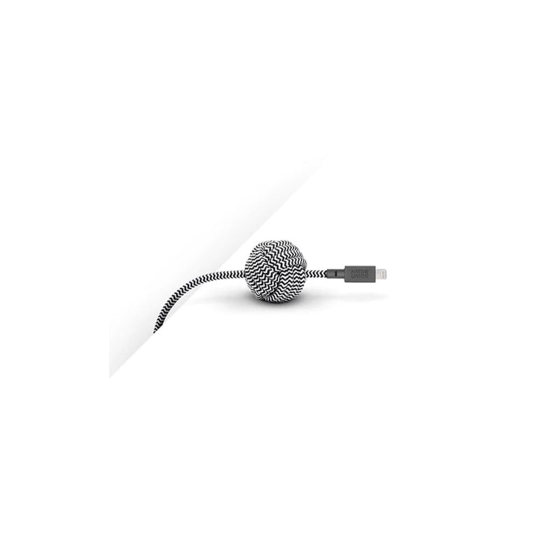Native Union : Night Cable (USB-A to Lightning) 3 Meters