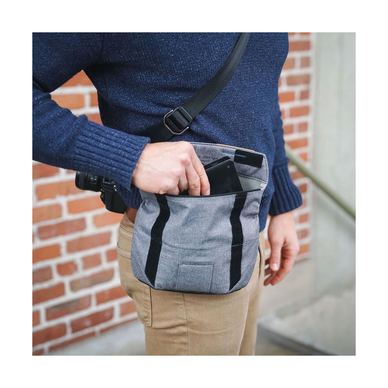Peak Design : Field Pouch : Charcoal