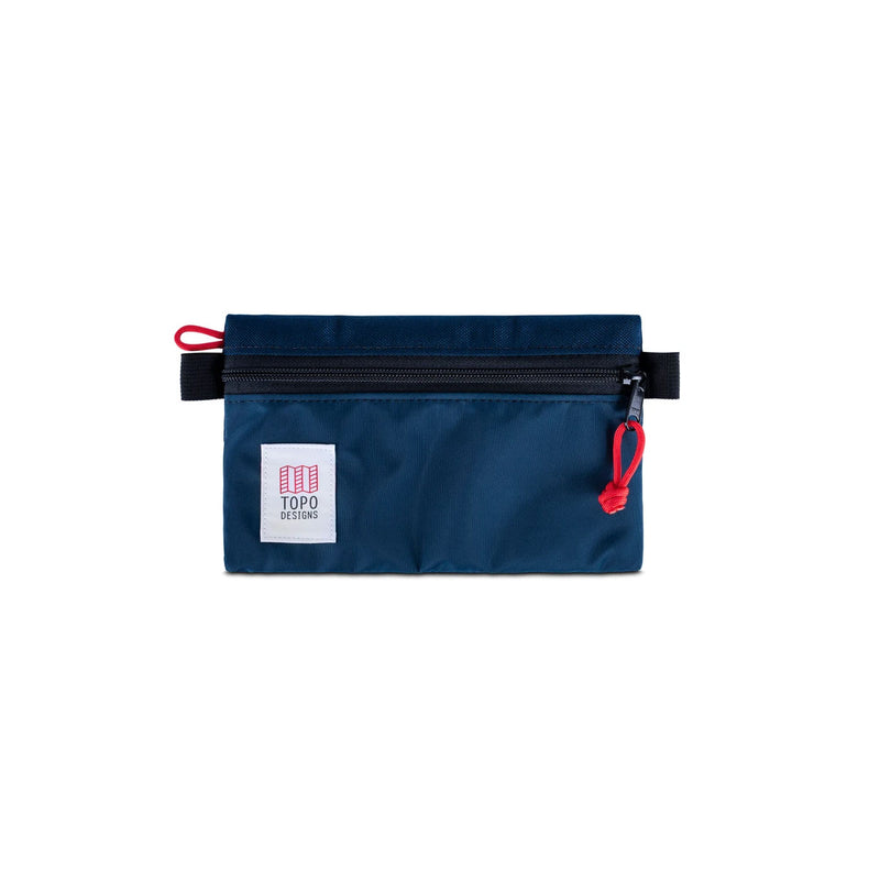 Topo Designs : Accessory Bags : Navy