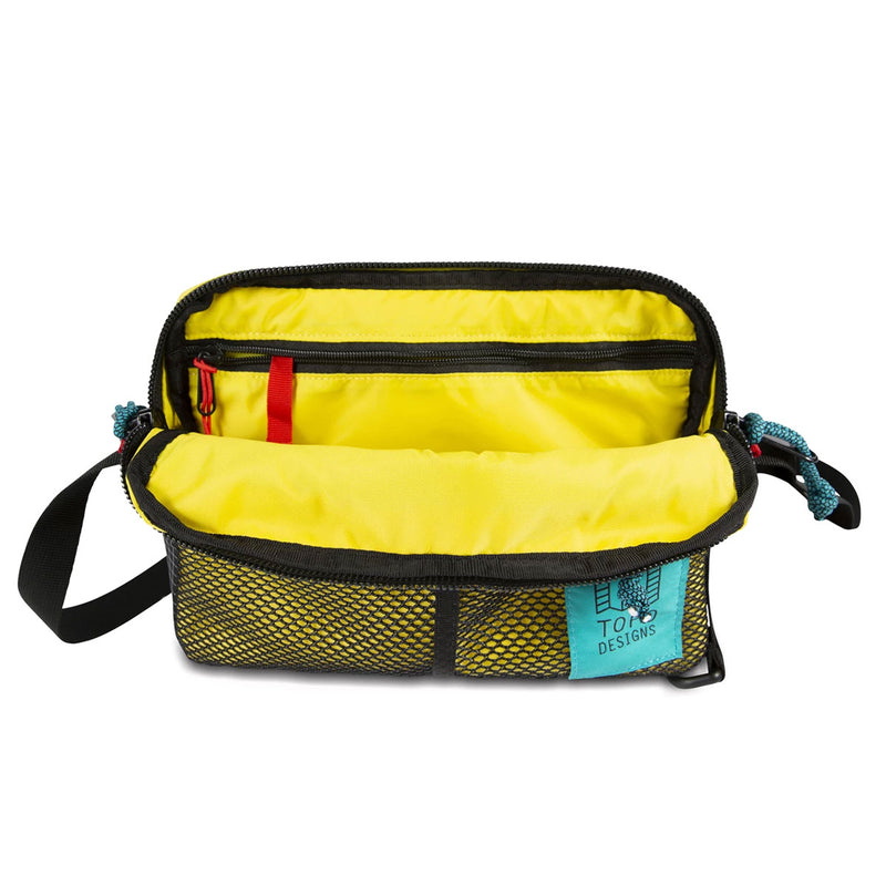 Topo Designs : Block Bag : Yellow