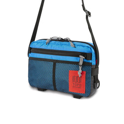 Topo Designs : Block Bag : Blue