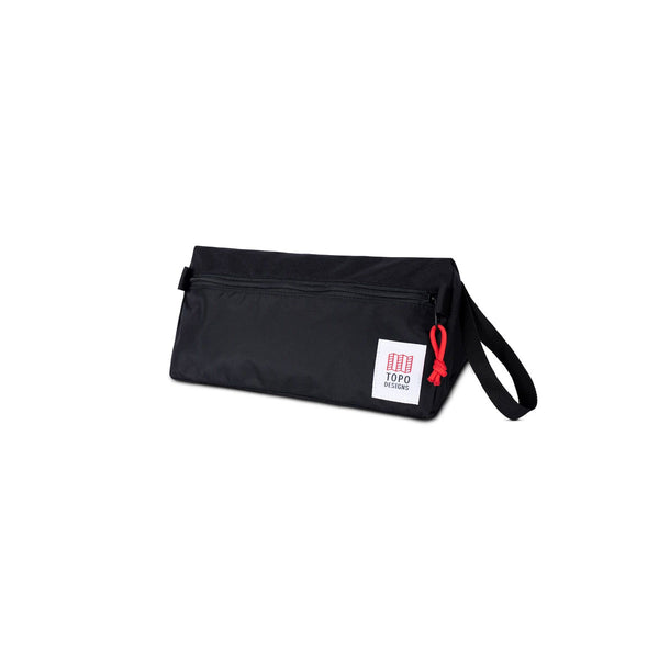 Topo Designs : Dopp Kit : Black