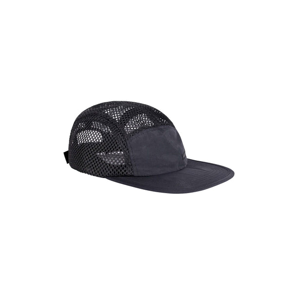 Topo Designs : Global Hat : Black