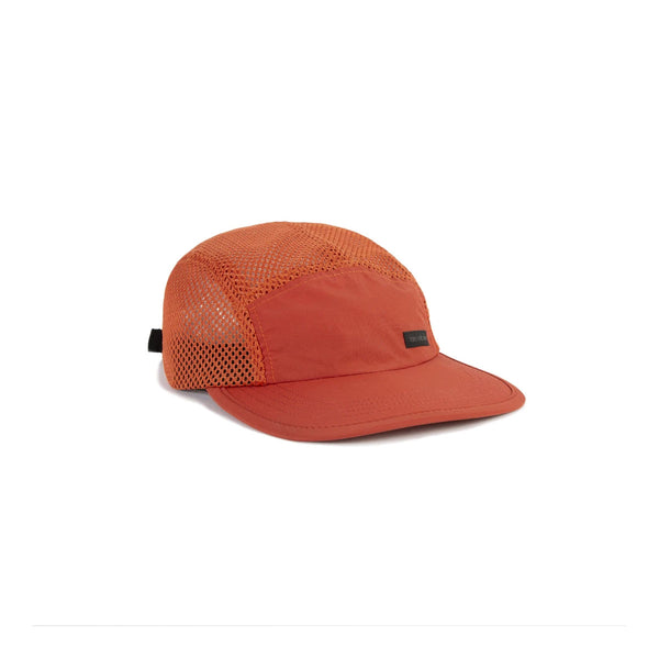 Topo Designs : Global Cap : Clay