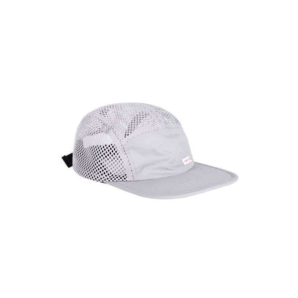 Topo Designs : Global Hat : Grey